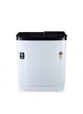 Godrej 8 Kg 5 Star Semi-Automatic Top Loading Washing Machine WSEDGE ULT 80 5.0 DB2M CSBK