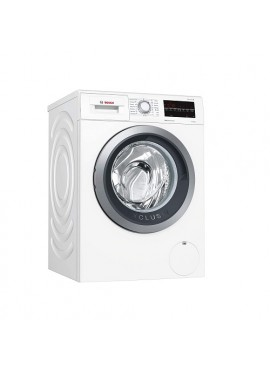 Bosch 10 kg Inverter Fully-Automatic Front Loading Washing Machine Inbuilt Heater WAU28460IN