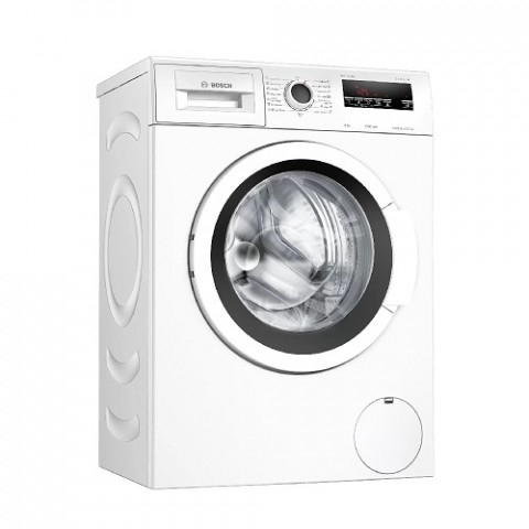Bosch 6kg Front Load Fully Automatic Washing Machine WLJ2016WIN