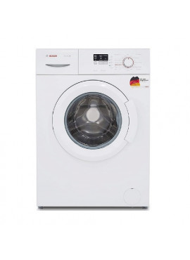 Bosch 6 kg Fully-Automatic Front Loading Washing Machine - WAB16060IN