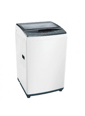 Bosch 7kg Fully Automatic Top Load Washing Machine - WOE702W0IN