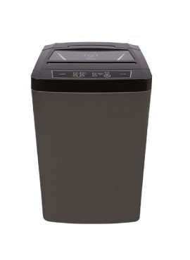 Godrej EON AUDRA 6.5kg Fully Automatic Top Load Washing Machine - AUDRA 650 GRAPHITE GREY