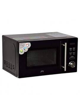 Godrej 20 L Grill Microwave Oven 20 GA 9