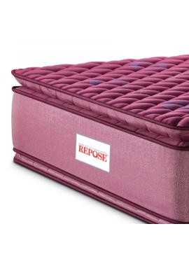 Repose Pampero Pillow Top 6 Inch Spring Mattress (78 X 60)