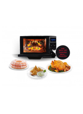 IFB 23 L Microwave Oven (23BC5)