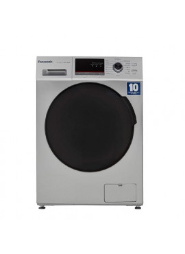Panasonic 7kg Fully Automatic Front Load Washing Machine -  NA127MB2L01