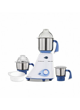 Preethi BLUE LEAF PLATINUM MG 139 750 Watt Mixer Grinder
