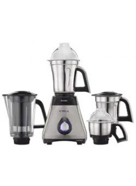 Preethi STEELE SUPREME MG 208 750 Watt Mixer Grinder