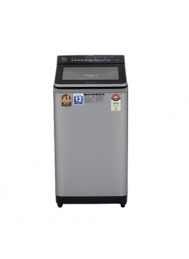 Panasonic 8 kg Built-in Heater Fully-Automatic Top Loading Washing Machine NA-F80S8SRB