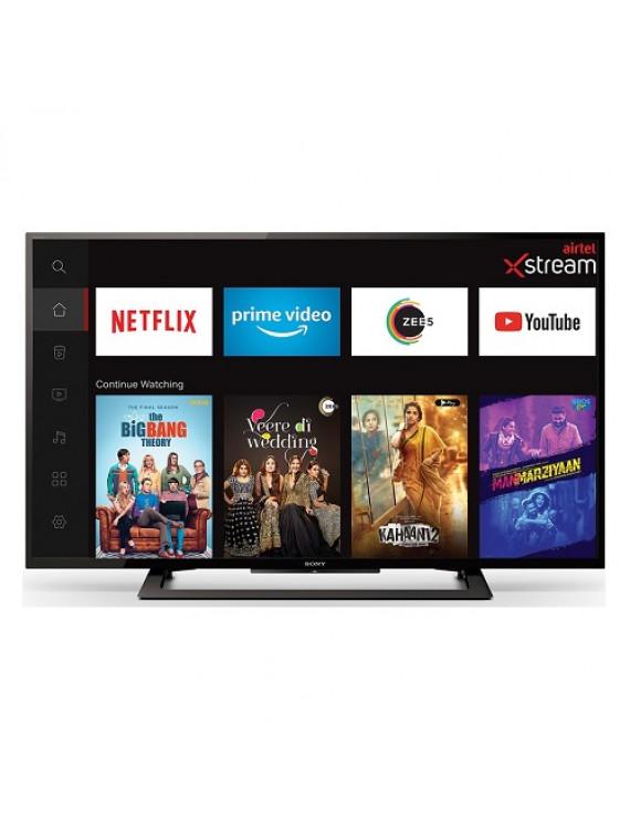 Sony FHD Smart LED TV - 40R252G