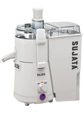 Sujatha POWERMATIC 900 Watt Mixer Grinder