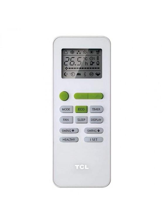 TCL 1.5 ton 3 Star Ultra-Inverter Split AC TAC18CSDV3