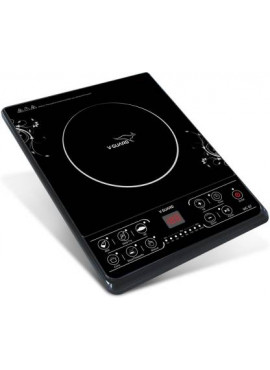 V-Guard VIC 07 1600W Induction Cooktop