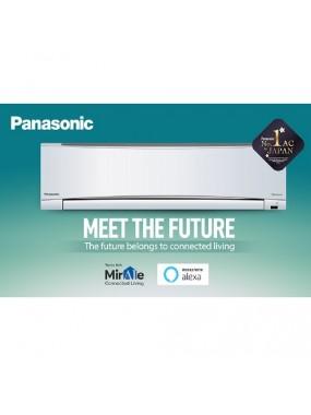 Panasonic Advance 2Ton 5Star I..