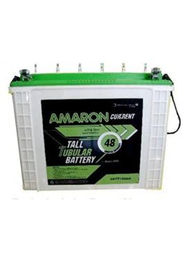 Amaron 100AH Inverter Tubular Battery