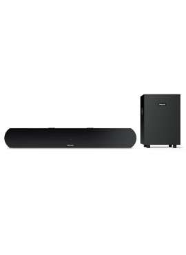 Philips 2.1 Channel Soundbar Speaker