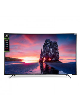 Panasonic  4K UHD Smart Android LED TV - 55GX655
