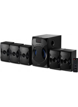 Philips Mutlimedia Speakers 5.1  - SPA 4040B