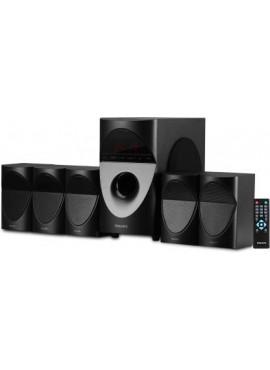 Philips Mutlimedia Speakers 5.1 -SPA 5190B/94