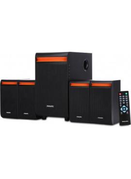 Philips Mutlimedia Speakers 4.1 - SPA 8140B/94