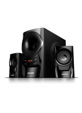 Philips Mutlimedia Speakers 2.1 - MMS 6080B/94