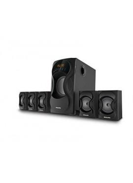 Philips Mutlimedia Speakers 5.1  - SPA 5162B