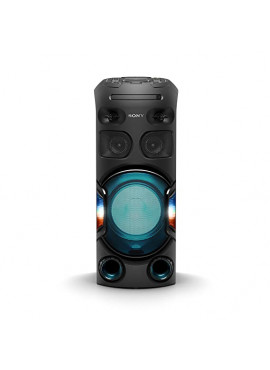 Sony High Power Party Speaker System With Bluetooth Technology - MHC V42D
