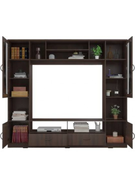 Alden Engineered Wood TV Entertainment Unit