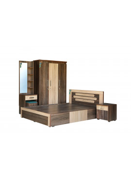 BEDROOM SET PREMIUM PACKAGE