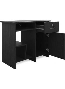 Orca Engineered Wood Computer Desk