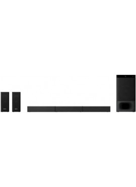 Sony 5.1 Home Cinema Soundbar System With Bluetooth Technology - HT S500RF