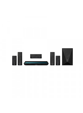 Sony Blueray Home Theatre System With Bluetooth - BDV E 3200