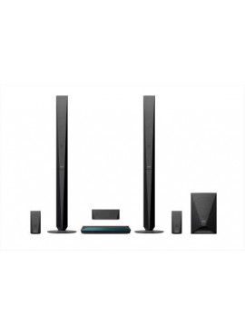 Sony Bluray Home Theatre System With Bluetooth - BDV E 4100