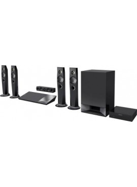 Sony Bluray Home Theatre System With Bluetooth - BDV N 7200
