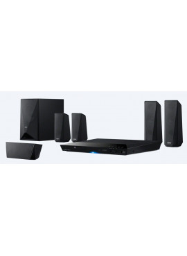 Sony DVD Home Theatre System With Bluetooth - DAV DZ 350