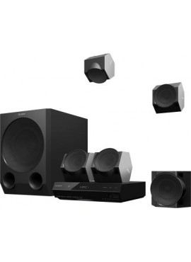 Sony DVD Home Theatre System With Bluetooth Technology - HT IV 300