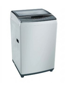 Bosch 7kg Fully Automatic Top Load Washing Machine - WOE704Y0IN
