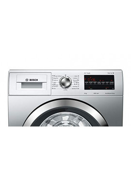 Bosch 8kg Fully Automatic Front Load Washing Machine - WAT2846SIN