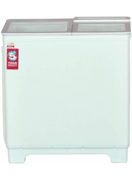 Godrej WS 8kg Semi Automatic Washing Machine - WS 800PD ROSE SPRINKLE