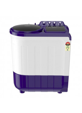 Whirlpool 8 Kg Semi Automatic Washing Machine - ACE SUPER SOAK CORAL PURPLE